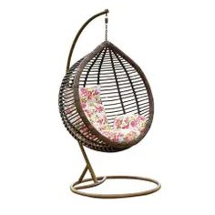 Egg Shape Outdoor Wicker Swing Chair rattan garden Swing in the Hammocks category was listed for on 29 Sep at by Comfortek in Johannesburg Wicker Swing, Egg Swing Chair, Swinging Chair, Swing Chairs, Led Garden Lights, Solar Lights, Outdoor Folding Chairs, Pool Colors, Composite Adirondack Chairs