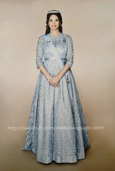 Princess Sofia of Sweden  http://swedish-princesses.blogspot.com/