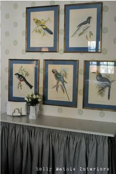 Holly Mathis Interiors