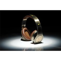 Beats by Dr. Dre Studio Bronze Limited Edition Headphones from Monster