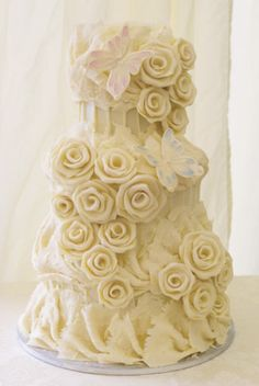 Start planning your dream wedding today Wedding Cake Designs, Wedding Cakes, Our Wedding, Dream Wedding, Wedding Ideas, Choccywoccydoodah, Sweet Station, Fashion Cakes, Just Cakes