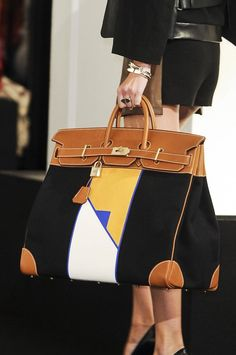 Hermès 2013 Spring