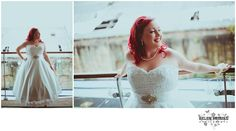 Alternative Wedding Photography and A Mooshki Vintage Bride with Flame Red Hair at As You Like it, Newcastle @ Helen Russell Photography - Vintage Wedding Photographer Based in North East England covering the UK and Beyond.Helen Russell Photography – Vintage Wedding Photographer Based in North East England covering the UK and Beyond.