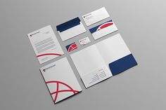 PLANETCONSEIL / Visual Identity on Behance Branding Portfolio, Visual Identity, Behance, Design, Corporate Design