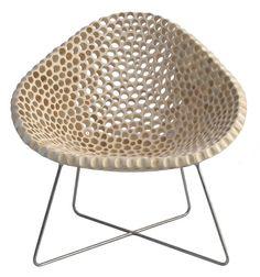lounge chair LIAM FULL