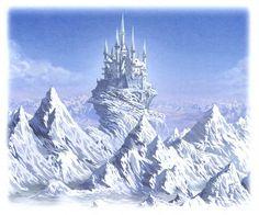 сказки андерсена, снежная королева, художник Смирнов