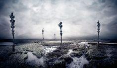 """Danish landscape"" - Fotokunst ved Rene Asmussen.  http://www.youtube.com/user/ReneAsmussen"