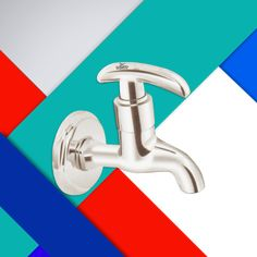 CHROMIUM PLATED BRASS MADE TAPS FOR DOMESTIC & COMMERCIAL USE Brass Faucet, Water Tap, Taps, Plating, Commercial, Bathroom, Things To Sell, Bath Room