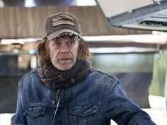Being Frank has its rewards. William H. Macyhas won the SAG Award for outstanding performance by a male actor in a comedy series for his role as deadbeat dad Frank Gallagher on Shameless. Acceptin…