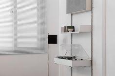 Audio300, Vitsoe - Braun audio / Dieter rams