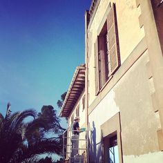 Restoring Dux #casaantigua #artdeco #restorationproject #work #passion #casahavana #work #renovation