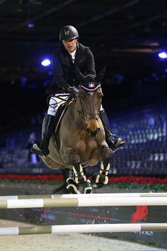 www.chevalmag.com Benjamin Castaldi Ph. Sportfot
