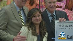 Bellflower teacher honored with surprise award and $25000
