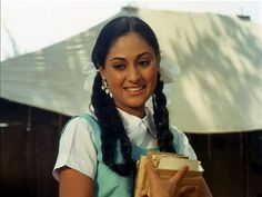 Did you know that Jaya Bachchan started her film career with the iconic filmmaker, Satyajit Ray at the age of 15? The experience was so fulfilling that she decided to study cinema at the prestigious Film and Television Institute of India, Pune. On her 66th birthday today, we dug up some interesting facts about Jaya Bachchan that you probably didn't know.Also Read: 9 Bollywood Grand Moms with Superhit CareersImage courtesy: BCCL, movie stills