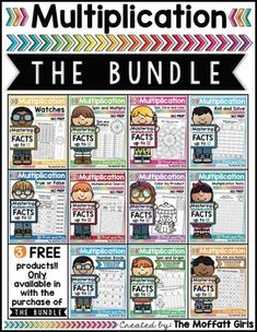 Winter is just around the corner and I have been working hard on our Winter Math and Literacy Packet for Kindergarten! I am happy to say that it is finally finished and is loaded with tons of hands-on, fun and engaging resources! I LOVE this packet and I hope you do, too! The BEST part...