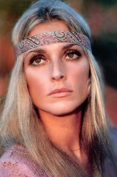 Sharon Tate...