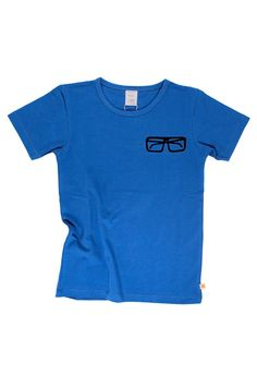 tinycottons  glasses tee