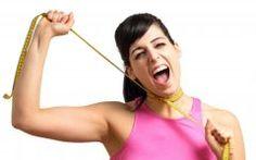 Os 10 Pecados de uma Dieta Para Perda de Peso
