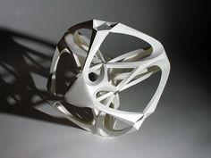 Tetrahedron - Richard Sweeney.