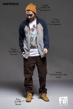 streetwear, skate, outfit, street, http://supersklep.pl/