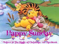 Good morning sister happy sunday