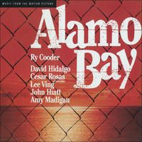 Alamo Bay (Music from the Motion Picture) by Ry Cooder
