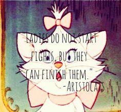 Love the Aristocrats!
