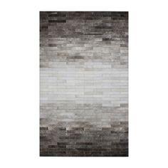 Ombre // Grey (8' x 10')