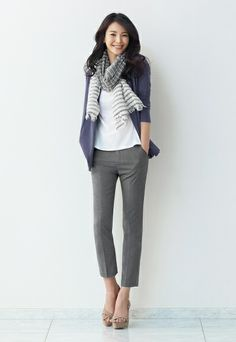 Fashion with comfort from UNIQLO   Style Dictionary