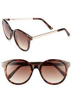 FE NY Vintage Sunglasses | Nordstrom