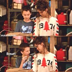 This was so cute #TheFosters
