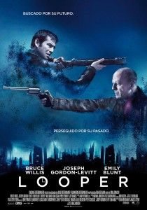 Looper Directed By Rian Johnson -- How many times have I watched it? too many to count Streaming Hd, Streaming Movies, Hd Movies, Movies And Tv Shows, Movie Tv, Fiction Movies, Movies Free, Iconic Movies, Movies Online