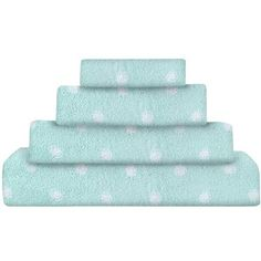 Cath Kidston Spot Bath Towel