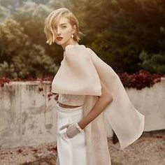 Haute Couture Style, Don Juan, Wedding Planner, High Fashion, Wedding Day, Bell Sleeve Top, Photos, Two Piece Skirt Set, Instagram