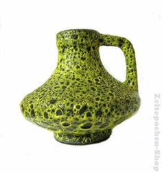 Jopeko Fat Lava Vase 47/15 WGP