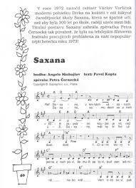 Výsledek obrázku pro písničky z pohádek Clarinet, Sheet Music, Clarinets, Music Sheets