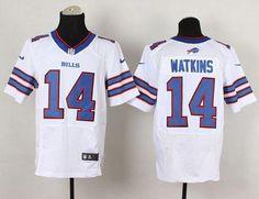 c71dfec192d ... Jersey Buffalo Bills 26 Boobie Dixon White Road NFL Nike Elite Mens  Jersey NFL Buffalo Bills jerseys ...