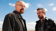 """The final episode of Breaking Bad is entitled """"Felina"""". Fe (Iron) Li (Lithium) Na (Sodium) Known as Blood, Meth, and Tears."""