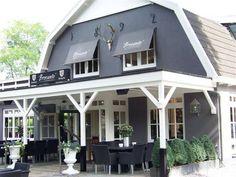 Grand Café Brasserie 'Brocante' - Doorn - The Netherlands