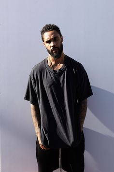 Meet Jerry Lorenzo, the Man Behind L.'s Coolest Menswear: Just Ask Rihanna and… Casual Outfits, Men Casual, Fashion Outfits, Fresh Outfits, Casual Wear, Men's Fashion, New Mens Fashion, Brunch Outfit, Vogue