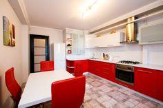Apartment for rent in Chisinau , Moldova