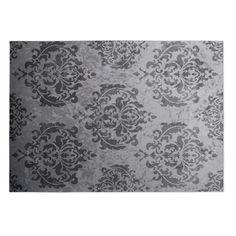 Kavka Designs Damask 2' x 3' Indoor/ Outdoor Floor Mat
