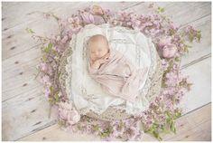 ♡ Newborn Photography - Neugeborenenfotografie - Bielefeld