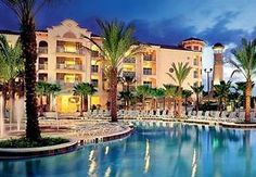 Marriott Grande Vista Resort Hotel Orlando - been to this resort twice and loved it both times!  Great place to stay