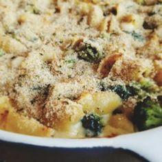 Homemade Mac and Cheese - Allrecipes.com