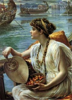 Sir Edward John Poynter