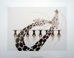Charley Harper Art Wild Style - Bing Images