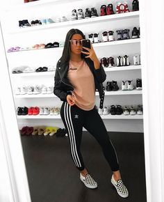 Un outfit casual 💖 Lazy Outfits, College Outfits, Everyday Outfits, Trendy Outfits, Winter Outfits, Summer Outfits, Cute Outfits, Fashion Killa, Look Fashion
