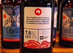 Bondi Brew Bottle