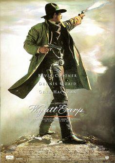 1994. Wyatt Earp